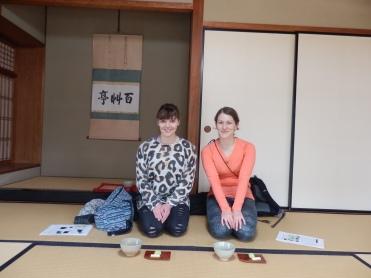 Meimei-an Tea House