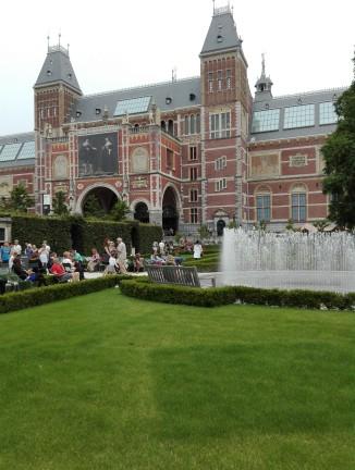 Rijks-Museum