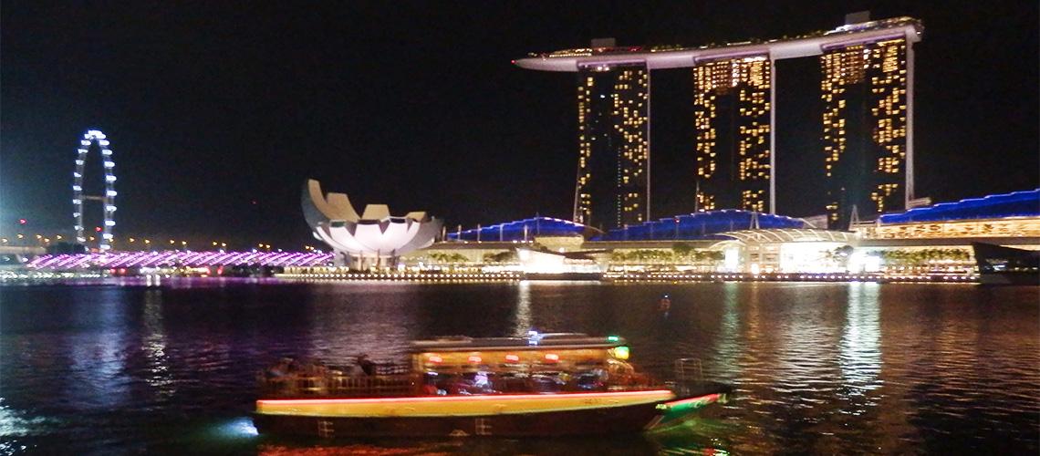 singapore-marina-night
