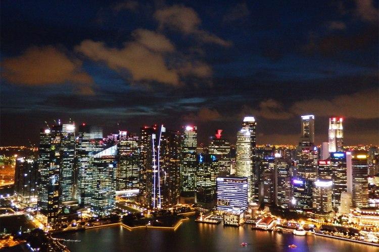 singapore-night-skyline