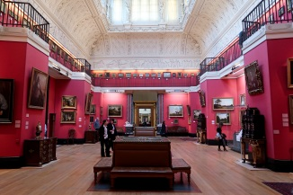 Fitzwilliam Museum Gallery