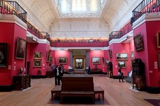 Fitzwilliam Museum Gallery