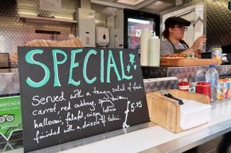 Taste of Cambridge Special