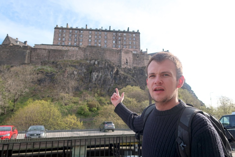 david-and-the-castle