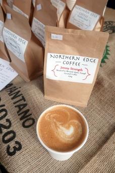 Northern Edge Coffee