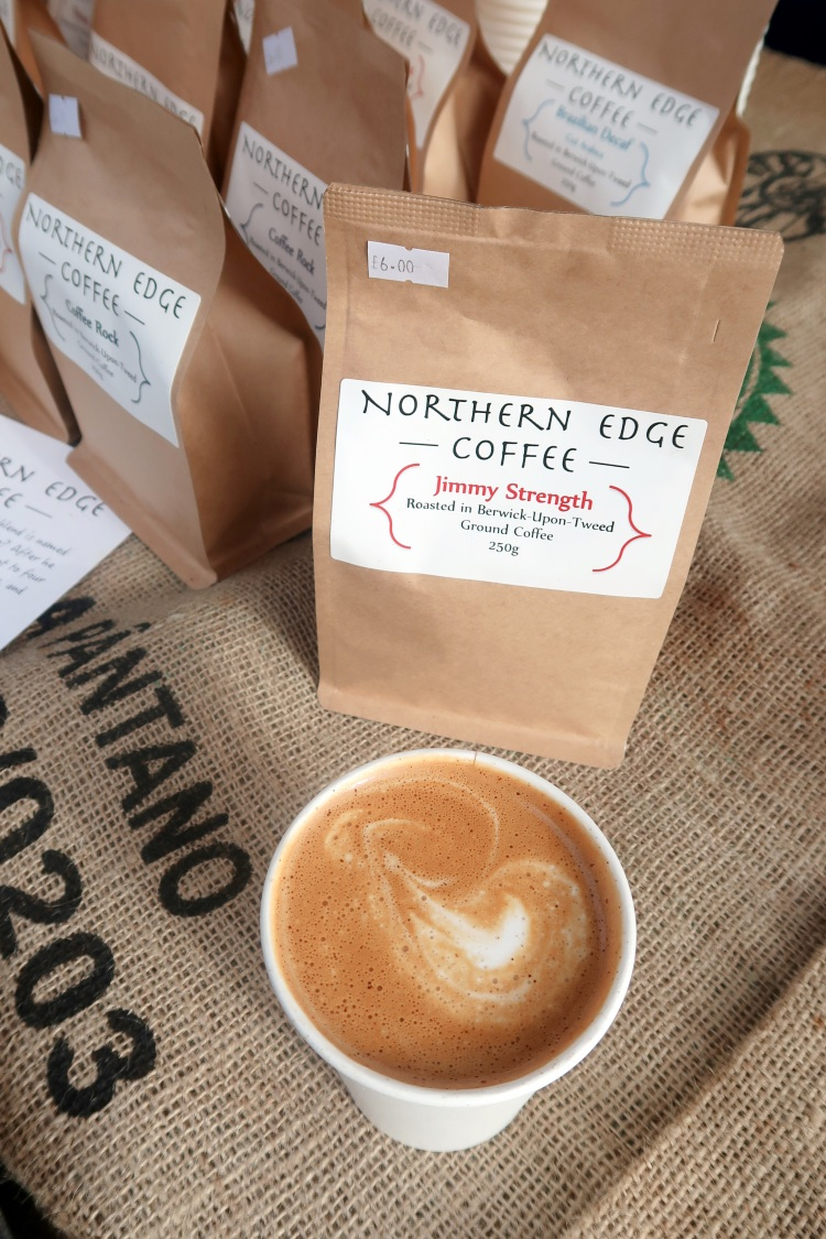 Northern Edge Coffee