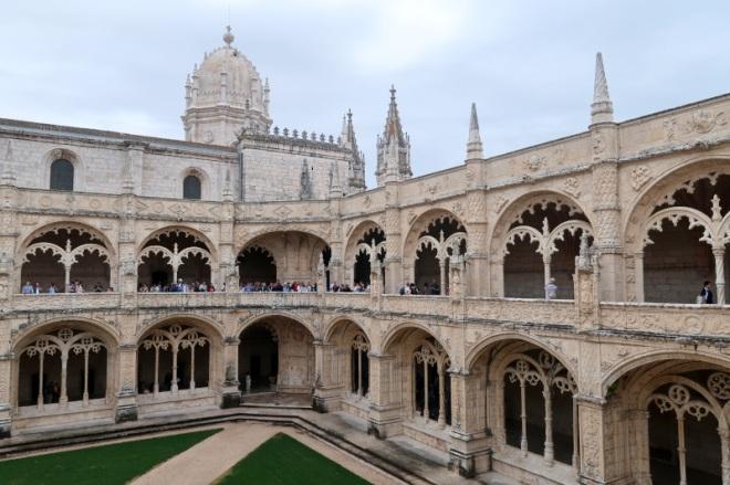 Belem Monastery