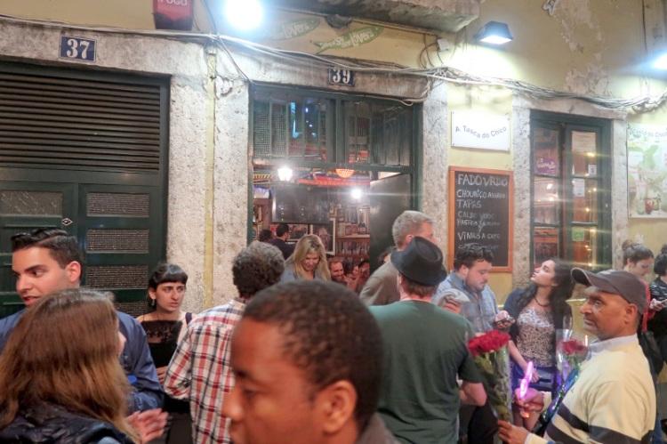 Fado Bar