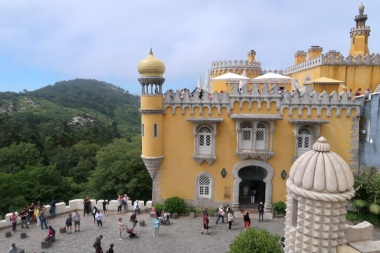 Fairytale Palace