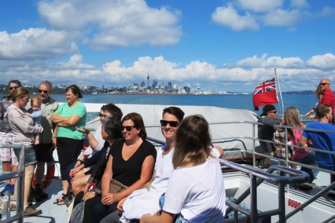 auckland-ferry