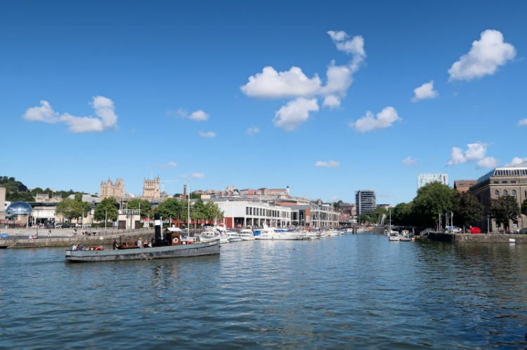 Bristol Canal