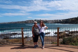 Sydney Coastal Walk to Bondi
