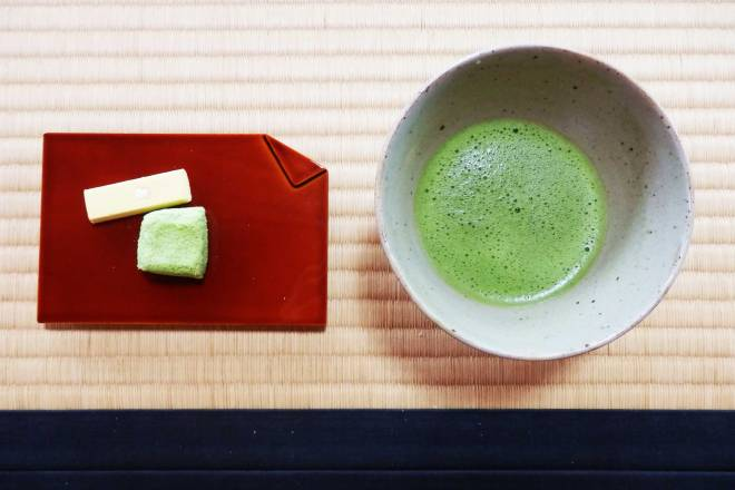 matcha-and-japanese-sweets